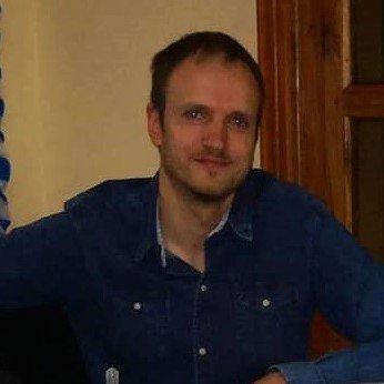 Javier Haselstron